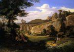 Riedel, August Heinrich Johann ~ An Idyllic Landscape
