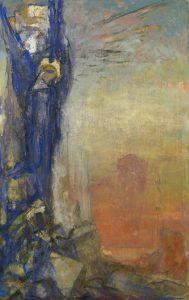 Marcel-Beronneau, Pierre Amédée ~ Ange (Victory amongst the Ruins)