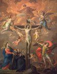 Gonzalez Velasquez, Antonio ~ Crucifixion