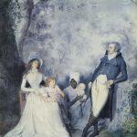 Topffer, Wolfgang-Adam ~ Family Portrait
