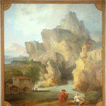 Robert, Hubert ~ La Crique (The Creek)