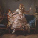 Garnier, Michel ~ 'La douce résistence'