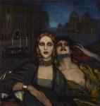 Beltran Masses, Federico ~ Las Hermanas de Venecia (The Venetian Sisters)
