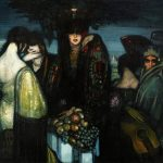 Beltran Masses, Federico ~ Las Ibericas (The Iberian Women)