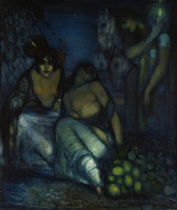 Beltran Masses, Federico ~ Los Limones (The Lemons)