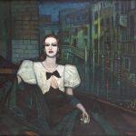 Beltran Masses, Federico ~ Miss Joan Crawford