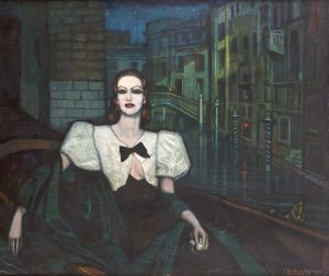 Beltran Masses, Federico ~ Miss Joan Crawford
