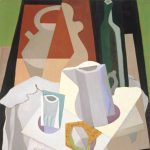 Severini, Gino ~ Nature Morte
