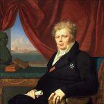 Vogel von Vogelstein, Carl Christian ~ Portrait of Friedrich IV, Duke of Saxe-Gotha-Altenburg, 1815