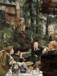 Tissot, James Jacques Joseph ~ Rivals