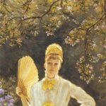 Tissot, James Jacques Joseph ~ Spring