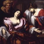 Regnier, Nicolas ~ The Death Of Sophonisba