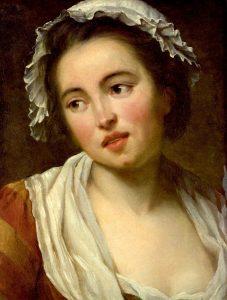 Colson, Jean-François Gilles, ~ The Maidservant
