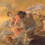Vouet, Simon ~ The Trinity