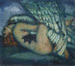 Beltran Masses, Federico ~ Leda y el Cisne (Leda and the Swan)