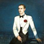 Beltran Masses, Federico ~ Mr Douglas Fairbanks, Jr
