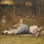 Hawkins, Louis Welden ~ Venus Des Champs Et Les Amours