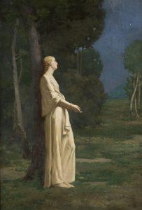 Séon,  Alexandre ~ L'etoile