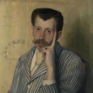 Blanche, Jacques-Émile ~ Georges Porto-Riche