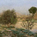 Goubie, Jean-Richard ~ El Outaïa en Algérie