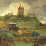 Vogler, Paul ~ The Moulin De La Galette