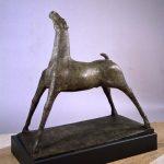 Marini, Marino ~ Horse