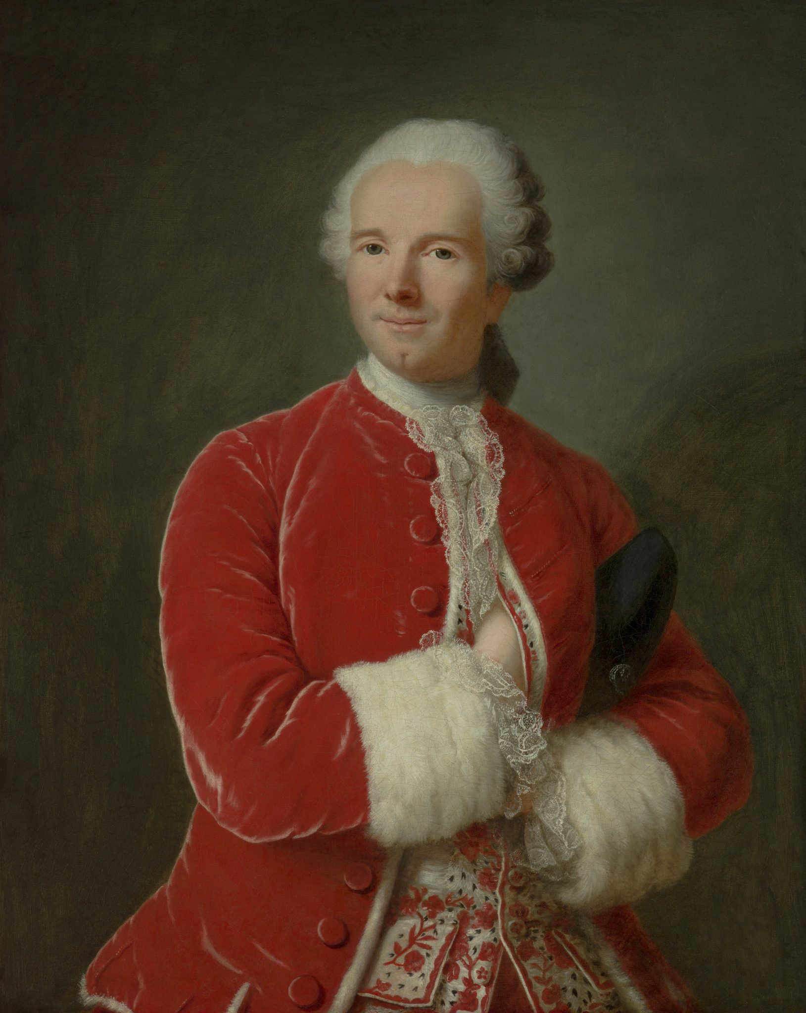Loir, Marianne ~ Monsieur de Fontaine