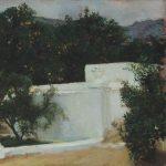 Sorolla, Joaquín ~ El Camino del Mar, Valencia