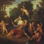 Boullogne, de Louis ~ Rinaldo and Armida